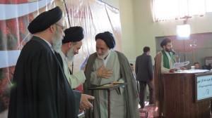 سومین همایش طلاب سادات اصفهان